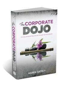 The Corporate Dojo